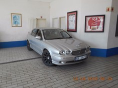 2008 Jaguar X-Type 2.0 Se At Gauteng Sandton