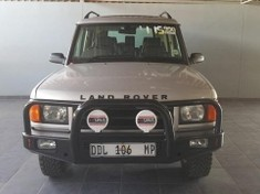 2000 Land Rover Discovery Td5 Xs At Mpumalanga Trichardt