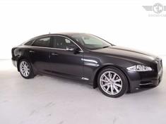 2010 Jaguar XJ 3.0D Premium Luxury Western Cape Bellville