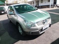 2008 Nissan Qashqai 1.6 Acenta Gauteng Randburg