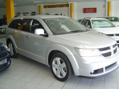 2011 Dodge Journey 2.0 Crd Rt At Western Cape Paarden Island