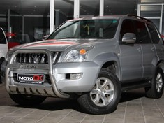 2007 Toyota Prado Vx 4.0 V6 At  North West Province Klerksdorp
