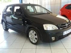 2006 Opel Corsa 1.6 sports Gauteng Johannesburg
