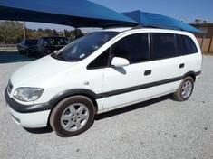 2005 Opel Zafira 2.2 Elegance At Gauteng Roodepoort