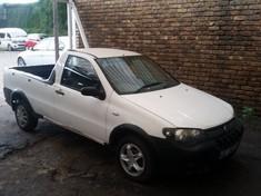 2006 Fiat Strada 1.7 Td El Pu Sc Gauteng Pretoria