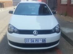 2012 Volkswagen Polo Vivo 1.4 Trendline 5Dr Gauteng Johannesburg