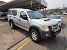 2008 Isuzu KB Series Kb 300 Tdi Fleetside Ac Pu Sc Kwazulu Natal Durban
