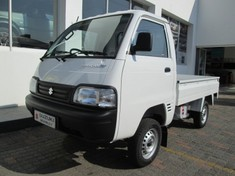 2016 Suzuki Super Carry 1.2i Pickup Gauteng Johannesburg