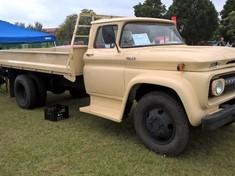 1962 Chevrolet Fleetline C 60 8 TON TRUCK Western Cape George