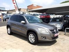 2011 Volkswagen Tiguan 1.4 TSI Kwazulu Natal Durban
