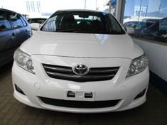 2010 Toyota Corolla 1.3 Professional  Free State Bloemfontein