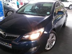 2012 Opel Astra 1.6t Sport 5dr  Limpopo Polokwane