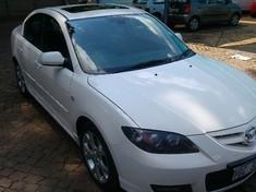 2009 Mazda 3 2.3 Individual Gauteng Pretoria