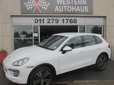 2013 Porsche Cayenne Diesel Tip  Gauteng Roodepoort
