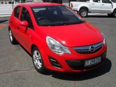 2011 Opel Corsa 1.4 Essentia 5dr  Western Cape Diep River
