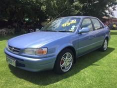 1998 Toyota Corolla Rxi Gauteng Vanderbijlpark