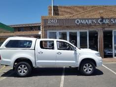 2010 Toyota Hilux 3.0d-4d Raider Rb At Pu Dc Kwazulu Natal Durban