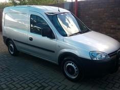 2011 Opel Combo 1.4i Ac Fc Pv Gauteng Pretoria
