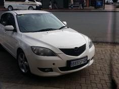 2008 Mazda 3 1.6 COMFORTLINE Gauteng Johannesburg