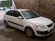 2006 Kia Rio MANUAL Gauteng Pretoria