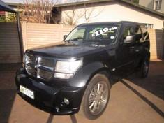 2008 Dodge Nitro 3.7 Rt At V6  Gauteng Pretoria