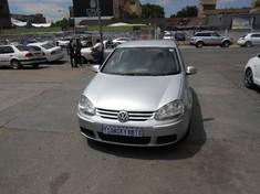 2006 Volkswagen Golf 2.0 Comfortline Gauteng Johannesburg