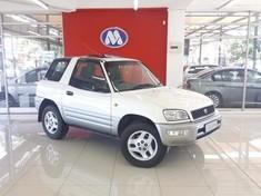 1999 Toyota Rav 4 Rav4 3 Door Gauteng Vereeniging