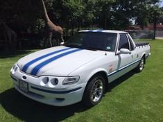 1997 Ford Ranchero Xr6 Ute Pu Sc Gauteng Vanderbijlpark