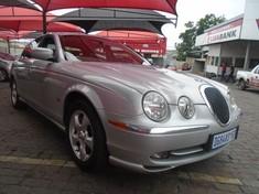 2001 Jaguar S-Type 3.0 V6 Se At  Gauteng Sandton