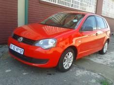 2011 Volkswagen Polo Vivo 1.4 Trendline Gauteng Jeppestown