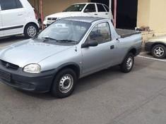 2001 Opel Corsa Utility 1.7d Pu Sc Western Cape Cape Town