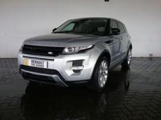 2013 Land Rover Evoque 2.2 Sd4 Dynamic  Gauteng Boksburg