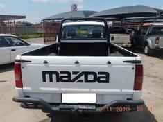 2006 Mazda Drifter B 2600 4x4 Ps Pu Sc Gauteng Brakpan