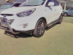 2015 Hyundai iX35 2.0 Premium Auto North West Province Mafikeng