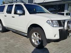 2008 Nissan Navara 4.0 V6 4x4 Pu Dc  Eastern Cape Port Elizabeth