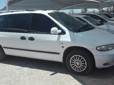 2005 Chrysler Voyager 3.3 Se At  Gauteng De Deur