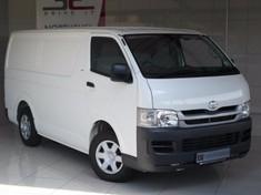 2009 Toyota Quantum 2.7 VVTI PANEL VAN Gauteng Roodepoort