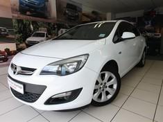 2015 Opel Astra 1.4T Essentia Eastern Cape Uitenhage