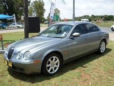 2004 Jaguar S-Type 4.2 V8 At Gauteng Centurion