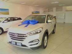 2017 Hyundai Tucson 1.7 CRDi Executive North West Province Mafikeng