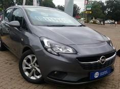 2016 Opel Corsa 1.0T Enjoy 5-Door Limpopo Mokopane