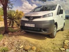 2016 Nissan NV200 1.6i Visia FC Panel van North West Province Mafikeng