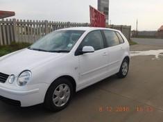 2004 Volkswagen Polo 1.6 Comfortline Gauteng Brakpan