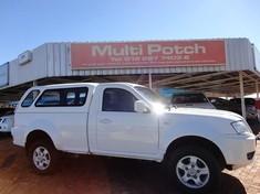 2010 TATA Xenon 3.0 Dicor Pu Sc  North West Province Potchefstroom