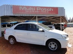 2013 Toyota Etios 1.5 Xi  North West Province Potchefstroom