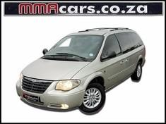 2007 Chrysler Grand Voyager 3.3 Lx Auto 7 Seater Kwazulu Natal Pinetown