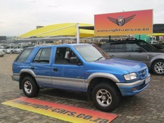 2000 Isuzu Frontier 320 4x2 Lx Gauteng North Riding