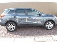 2016 Renault Kadjar 1.2T Expression Mpumalanga Witbank
