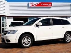 2015 Dodge Journey 3.6 V6 Sxt At Western Cape Western Cape
