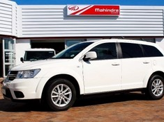 2015 Dodge Journey 3.6 V6 Sxt At Western Cape Western Cape